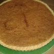 laisser refroidir et la tarte est prête à déguster. Let cool an it's ready to enjoy tasting.