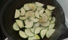 Pendant ce temps préparer la garniture Awaiting cook vegetables