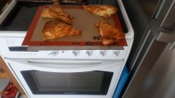 Mettre au four 25 minutes 200 ° c. Bake in the oven during 25 minutes at 398 ° F